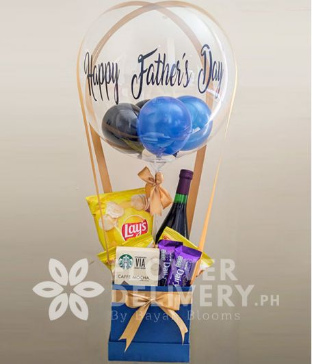 Happy Father's Day Gift Bundle