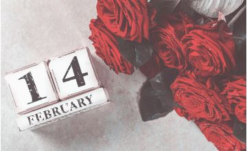 Valentine's Day Gifts, Flowers and Tips During Quarantine