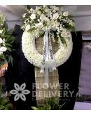 Funeral Flower - Cybele