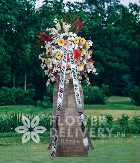 Funeral Flower - Demeter
